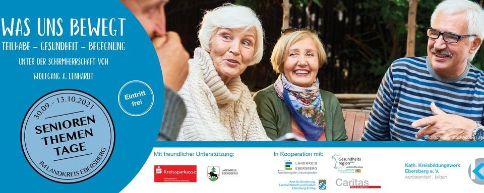 Seniorenthementage 2021