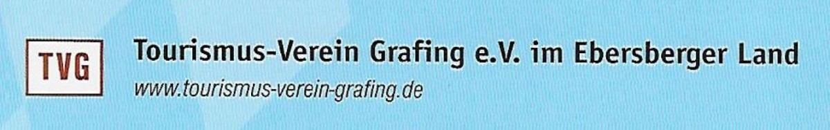 Tourismus Grafing