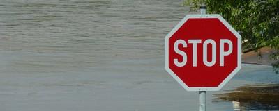 Bekanntmachung öffentliche Beteiligung Hochwasserschutz