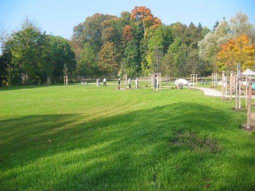 Stadtpark Grafing