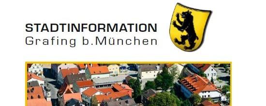 Neuauflage der Bürgerinformationsbroschüre