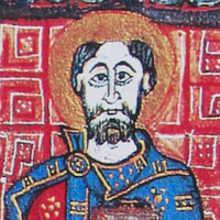 Herzog Heinrich II.